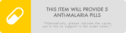 malariapill
